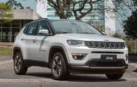 compass jeep next generation jeep compass debuts in brazil with new look
