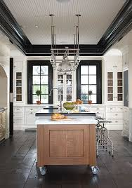Kitchen Design Black And White 69 Best Black And White Kitchens Images On Pinterest Kitchen