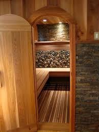 how to build a sauna in basement webshoz com