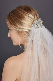 wedding veils which wedding veil will suit my glittery shimmery alfred angelo