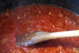 cuisine sauce ivoirienne comment enlever l acidité de votre sauce tomate lebabi
