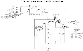 improving the motorola tpn1154 and tpn1136 desktop power supplies