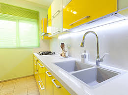 cuisine en couleur association des couleurs pour la cuisine