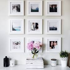 Hanging A Picture Best 25 Displaying Wedding Photos Ideas On Pinterest Canvas