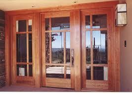 Craftsman 3 Panel Interior Door Craftsman Panel Interior Doors Home Improvement Ideas