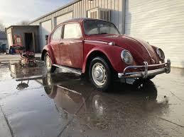 baja bug lowered zacks 66 beetle u2013 kustom coach werks