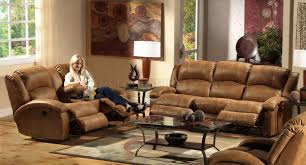 Brown Leather Sofa And Loveseat Sofa Amazing Faux Leather Reclining Sofa Comfortable And Stylish