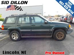used jeep grand cherokee for sale 1994 jeep grand cherokee suv for sale 59 used cars from 400