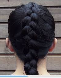 tutorial kepang rambut frozen hairstyle tutorial cara membuat kepang rambut 3d rambut indah dan