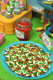 dr seuss party food 33 best dr seuss birthday food ideas images on