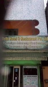 bureau de change 91 delhi hotel restaurant bengal phone 91 353 251 6918