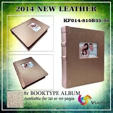 gallery leather photo album gallery vizen marketing wooden leather albums
