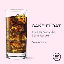 uv vodka pineapple upside down cake recipe