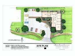poa bldg site plan jonathan u0027s landing property owners association