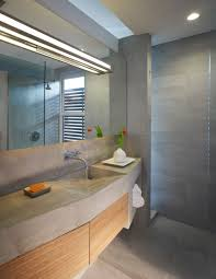 Concrete Bathroom Sink Concrete Bathroom Sinks That Make A Strong Statement Without Any Fuss