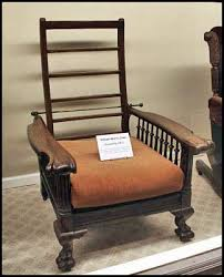 Mechanical Chair Historic Auto Attractions The White House