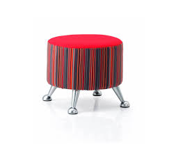 ottoman with 4 stools stool dot ottomans from four design architonic