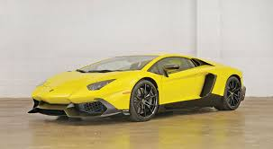 lamborghini aventador 720 2013 lamborghini aventador lp720 4 50th anniversary coupe sports
