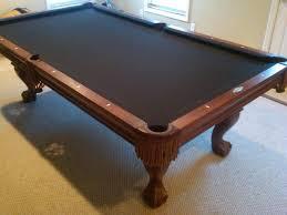 Championship Billiard Felt Colors Move Pool Table Movers Atlanta Ga Services Level Best Billiards