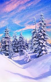 winter and christmas wallpaper android apps on google play