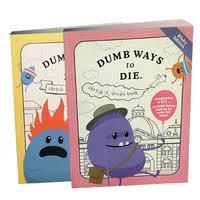 shop dumb ways to die