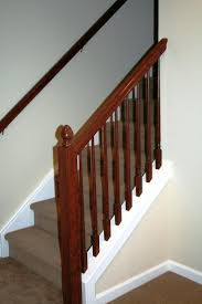 stair remodeled basements basement stair ideas painting stair