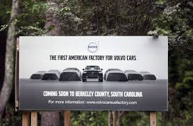 build a volvo truck new volvo plant will build s60 sedan in south carolina the drive