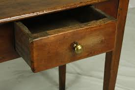 Antique French Desk Bedroom Amazing Small Antique French Cherry Side Table At