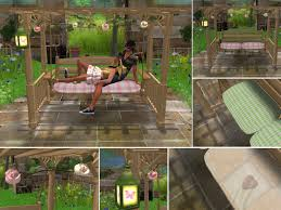 Firepit Swing by Serendipity Garden What Next