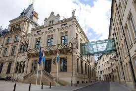 chambre luxembourg chambre des députés grand duché de chambre des députés grand