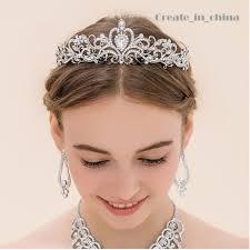 designer hair accessories 2016 vintage tiara bridal hair accessories for wedding