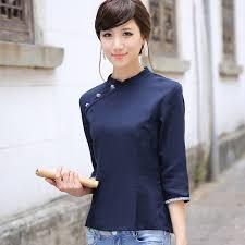 shirts and blouses 10 coupon code 9fuda p10 no minimum blue
