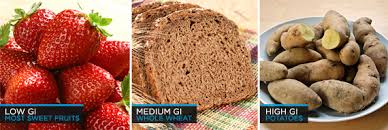 the gi diet tame your blood sugar melt your body fat