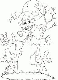 coloring pages for halloween printable 203 best witch halloween skull u0026 vampire coloring