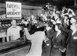 the us government once poisoned alcohol to get people to stop