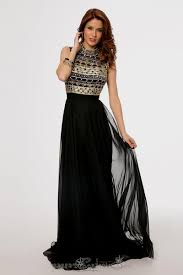 black and gold dress gold and black prom dress naf dresses