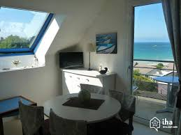 location chambre vacances location studio à trévou tréguignec iha 36492