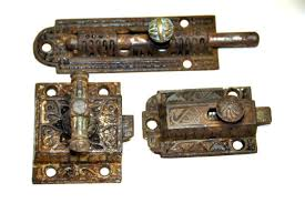 cabinet latch restoration hardware antique cabinet latch cast iron cabinet latch antique slide lock