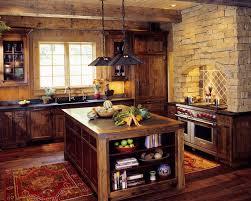 cabin kitchen ideas recently 20 cabin kitchens traditional kitchen cabin