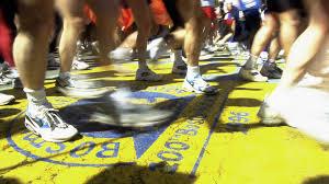 Boston Marathon Route Google Maps by First Boston Marathon Run Apr 19 1897 History Com