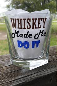 whiskey glass svg whiskey made me do it whiskey glass grooms gift husband