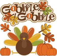 thanksgiving lunch clipart clipartxtras