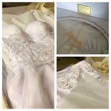 wedding gown preservation great wedding dress preservation great lakes wedding gown