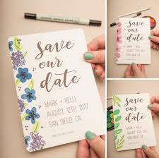 Save The Dates Postcards Check Out These Adorable Free Printable Save The Date Postcards