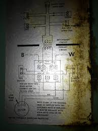 i have 5 wires r y w g c to old analog thermostat for hvac