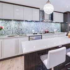 white kitchen cabinets with aqua backsplash 75 blue backsplash ideas navy aqua royal or coastal