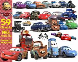 cars characters cars movie characters clipart 28