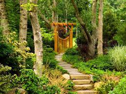 AsianInspired Landscape Design DIY - Asian backyard designs
