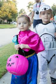 Family Of 5 Halloween Costumes The Best U0026 Easiest Soft U0026 Chewy Pumpkin Snickerdoodles