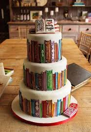 happy birthday book birthday birthday cake book lover books cake image 3845263